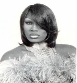 Tanisha Iman