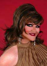 Payje Turner – Miss Bounce 2003