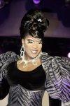 Elegance Black Lourdes