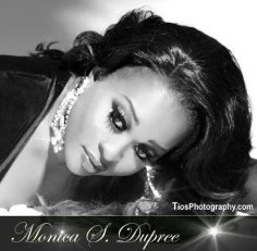Monica Dupree - Photo by Tios Photography