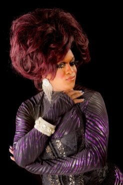 Alana Reign - Miss Old Street 2007