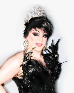 Hellin Bedd - Miss Ohio Gay Pride 2013
