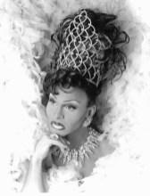 Maria Garrison – Miss Bounce 2005