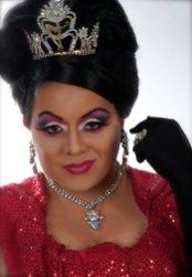 Diva - Photo by Diane Graham Photography