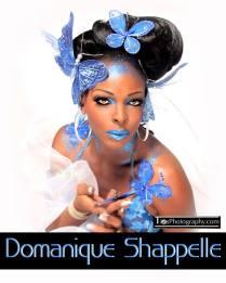 Domanique Shappelle
