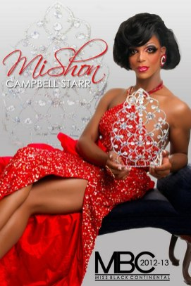 Mishon Campbell Starr