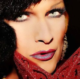 Tia Douglas - Photo by Peephole Photographers