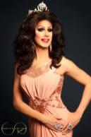 Bianca Solei - Photo by Scotty Kirby