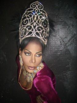 "DeAngela ""Show"" Shannon - Miss Masque 2011"
