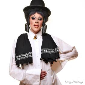 Thorgy Thor - Photo by Magnus Hastings