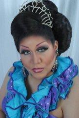 Alexandria Bellterra - Miss Masque Newcomer 2013