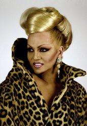 Dana Douglas - Miss Continental Elite 2012