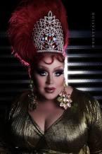 Eureka O'Hara - Photo by Roxy Taylor Photography
