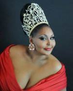 Coco Van Cartier - Miss Continental Plus 2009