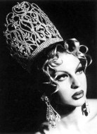 Monica Munro - Miss Continental 1993
