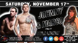 Show Ad   Vice Versa Club (Morgantown, West Virginia)   11/17/2012