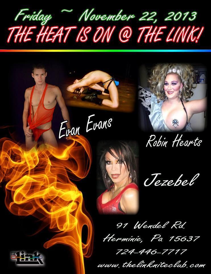 Show Ad | The Link (Herminie, Pennsylvania) | 11/22/2013