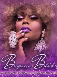 Beyoncea Black