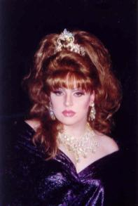 Chane Jordan - Miss Gay Phoenix America 2002