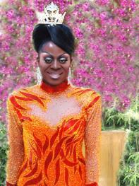 Ebonae Shane - Miss Gay Phoenix America 2009