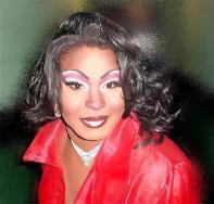 Samantha Styles - Miss Gay Ohio USofA At Large 2003