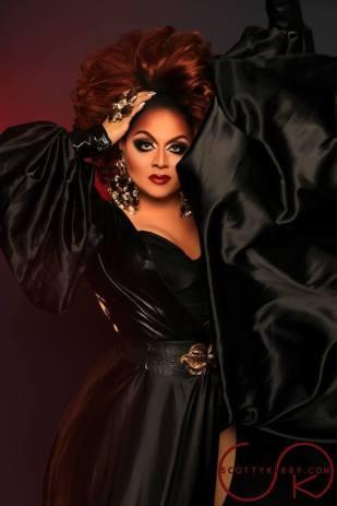 Diva - Photo by Scotty Kirby