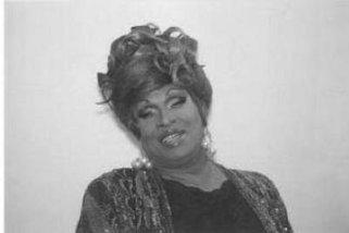 In Loving Memory of Big Mama