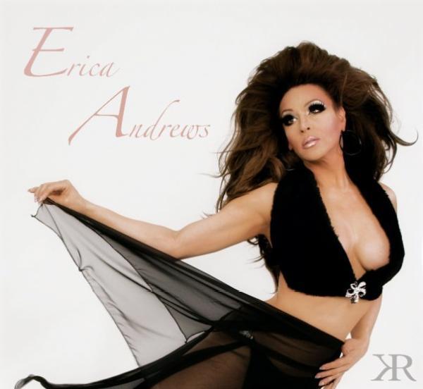 Erica Andrews - Photo by Kristofer Reynolds