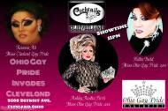 Show Ad | Cocktails (Cleveland, Ohio) | 2/14/2014