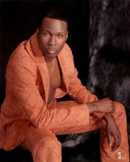 "Lovell ""Babyface"" Houston - Mr. Black National 2012"