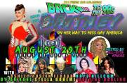 Show Ad   Toolbox Saloon (Columbus, Ohio)   8/29/2014