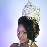 Armani Damone - Miss Black National 2012