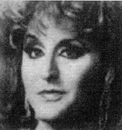 Diana Hutton - Miss Gay USofA 1987