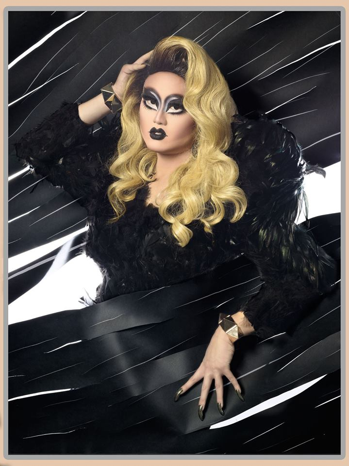 Kim Chi - Photo by Brendon Brown