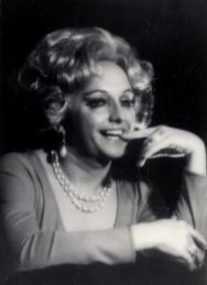 Donna Drag