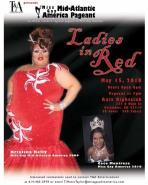 Show Ad   Axis Night Club (Columbus, Ohio)   5/15/2010