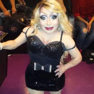 Khloe Layla Malone