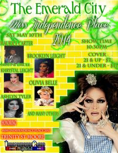 Show Ad | Independence Place (Cape Girardeau, Missouri) | 5/10/2014