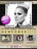 Show Ad   Miss Gay Ohio USofA Newcomer   Axis Night Club (Columbus, Ohio)   4/19/2014