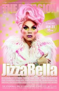 Show Ad | Stonewall Inn (New York, New York) | 1/31/2016