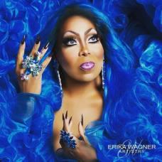 Tanisha Cassadine - Photo by Erika Wagner Artistry