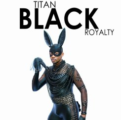 TItan Black Royalty
