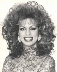 Barbra Herr (circa 1992)