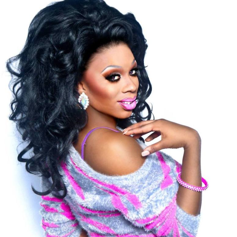Honey Davenport - Photo by Jeff Eason