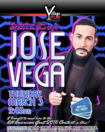 Show Ad | Village Pub (Wilton Manors, Florida) | 3/3/2016