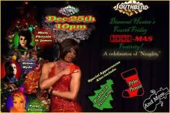 Show Ad | Southbend Tavern (Columbus, Ohio) | 12/25/2015