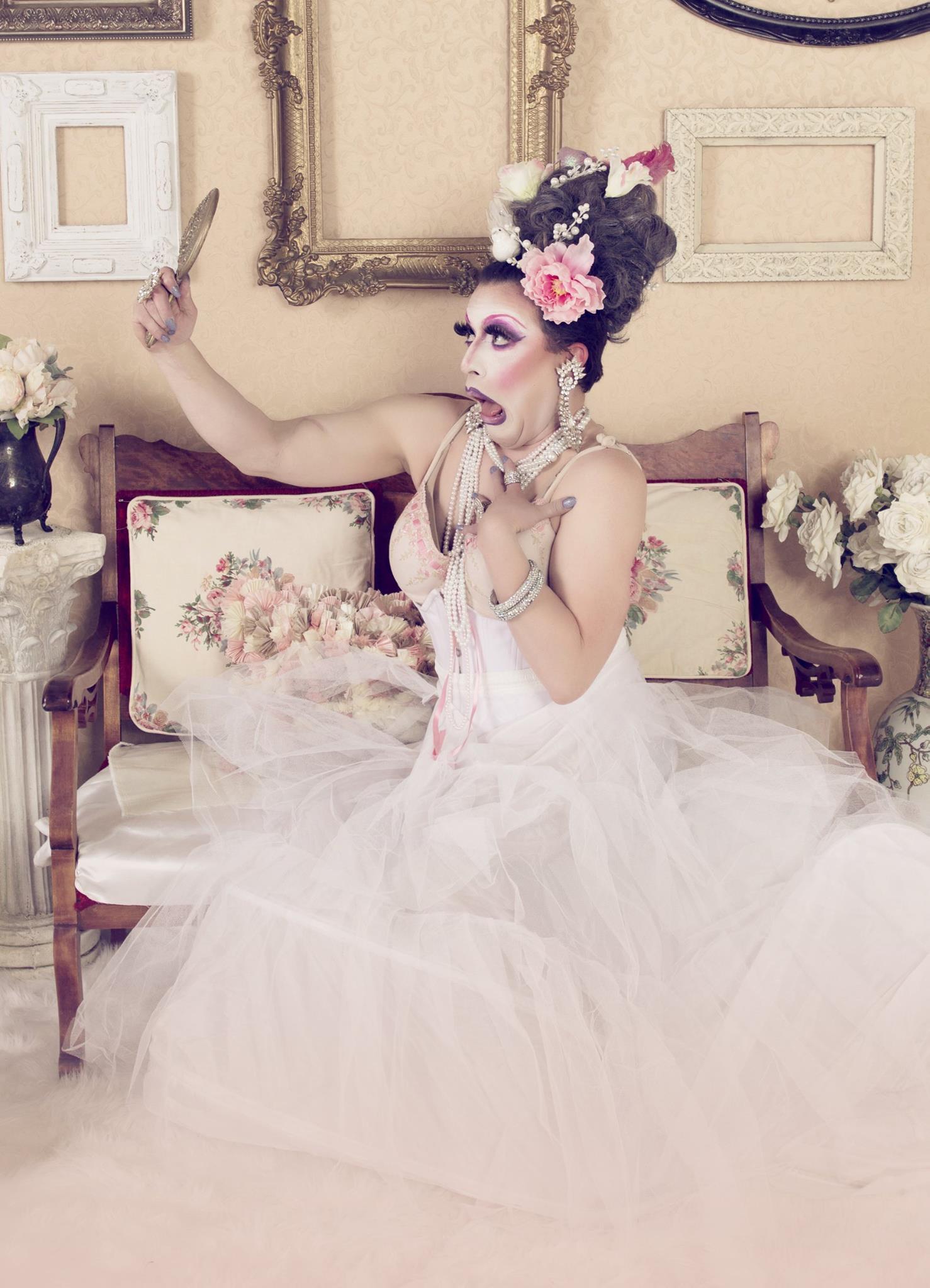 Mary Nolan - Photo by Laura Dark