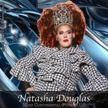 Natasha Douglas - Photo by Sugar Cube Entertainment