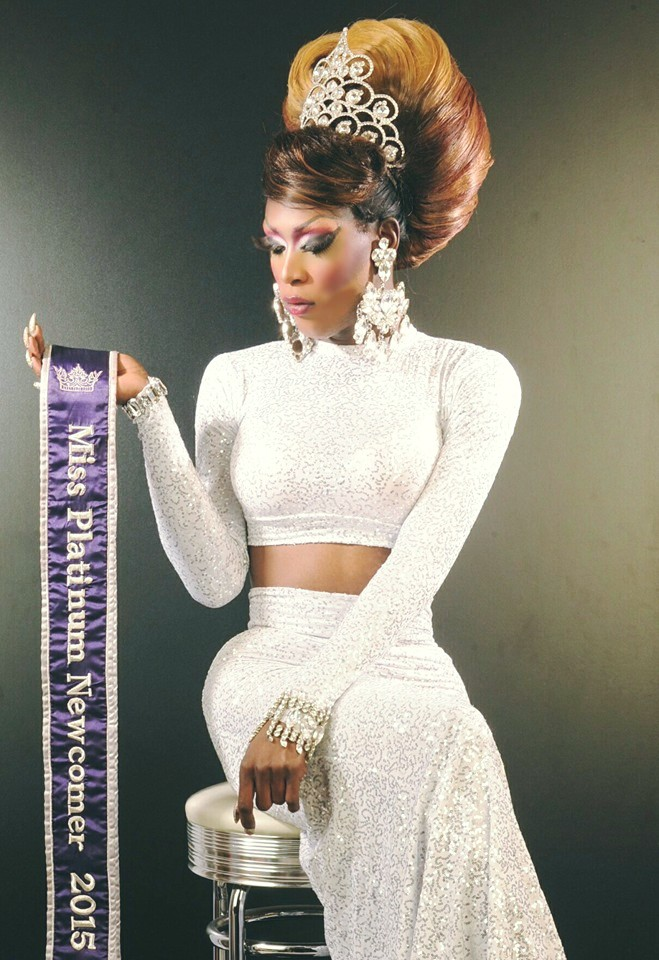 Miss Platinum