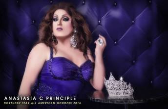 Anastasia Chapelle Principle